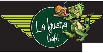 La Iguana Toledo logo